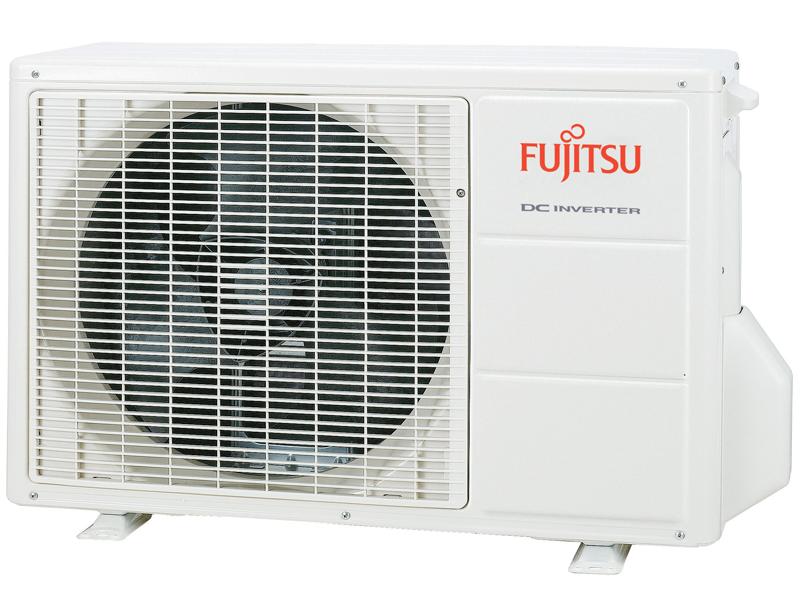 Fujitsu Design sorozat LUCA 3,5 kW