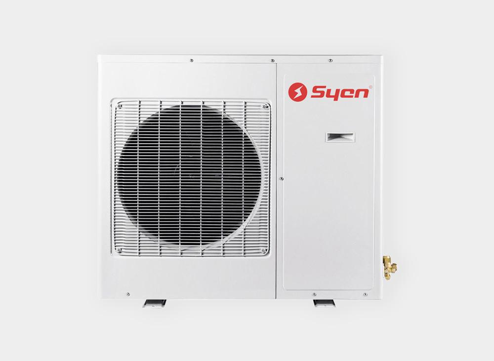 Syen Muse 5,3 kW