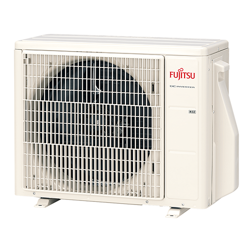 Fujitsu Standard sorozat KMCC 2,5 kW