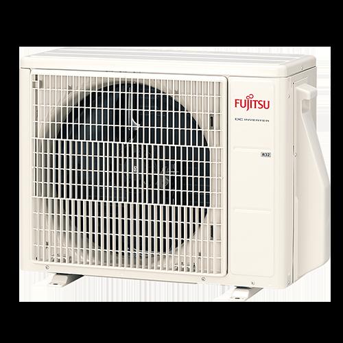 Fujitsu Standard sorozat KMCC 3,4 kW