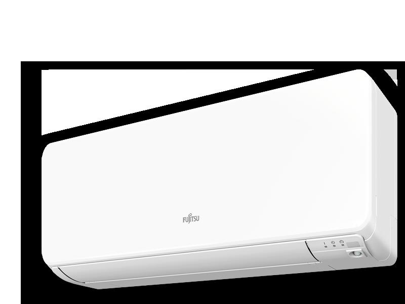 Fujitsu Design sorozat KGTB 3,4 kW