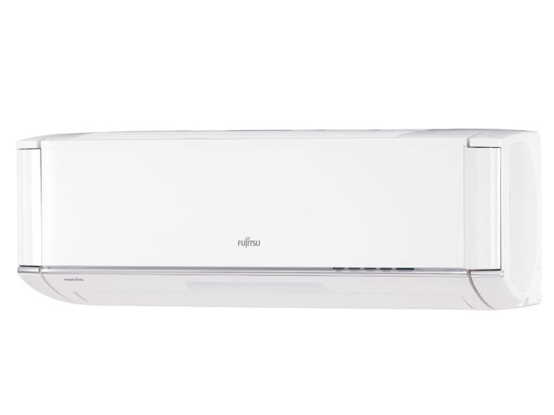 Fujitsu NocriaX sorozat 2,5 kW