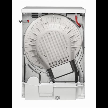 ELECTROLUX SZÁRÍTÓGÉP KONDENZÁCIÓS EW6C527P B energiahatékonysági osztály