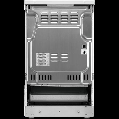 ELECTROLUX TŰZHELY KERÁMIALAPOS LKR520000W A energiahatékonysági osztály