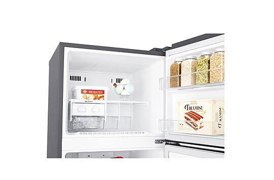 LG fagyasztós hűtőszekrény 254 l