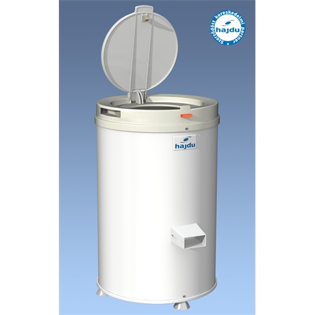 Hajdu centrifuga 2 kg ruhához