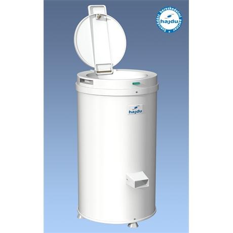 Hajdu centrifuga 4 kg ruhához