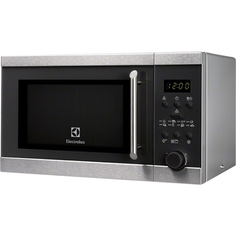 ELECTROLUX mikrohullámú sütő 800 W