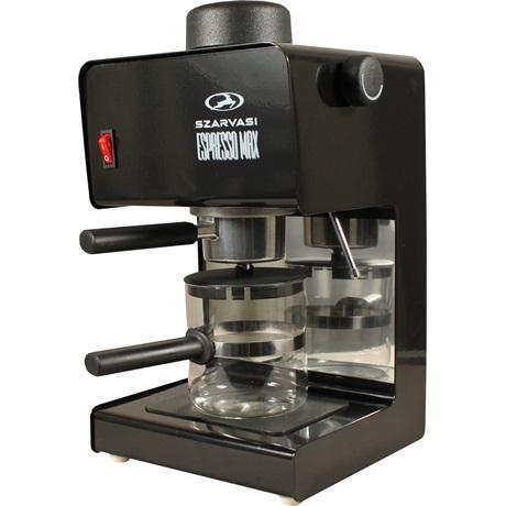 Szarvasi kávéfőző gép
