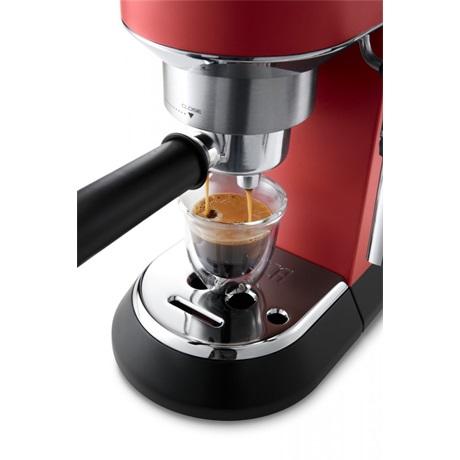 Delonghi presszó kávéfőző