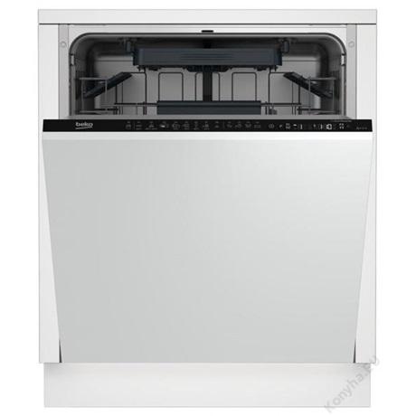 Beko beépíthető mosogatógép