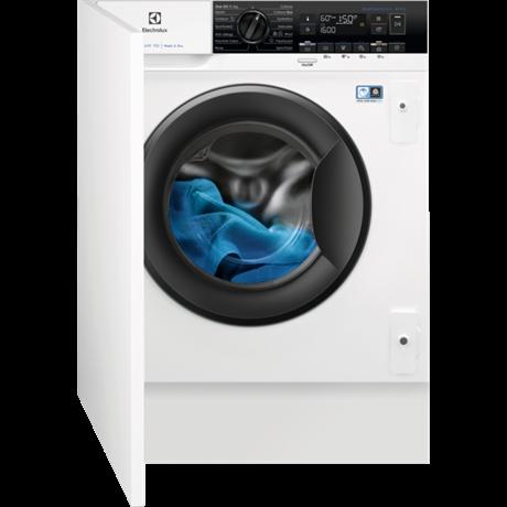 Electrolux beépíthető mosó- szárítógép