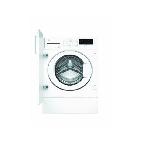 Beko beépíthető mosógép