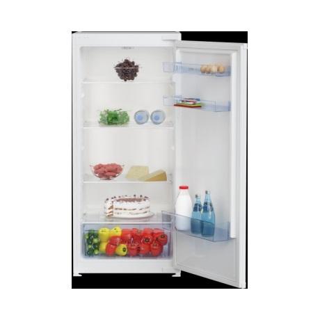 Beko beépíthető, egyajtós hűtőszekrény