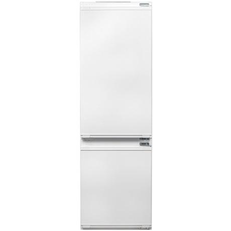 Beko beépítehtő alulfagyasztós hűtőszekrény
