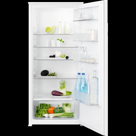 Electrolux beépíthető egyajtós hűtőszekrény