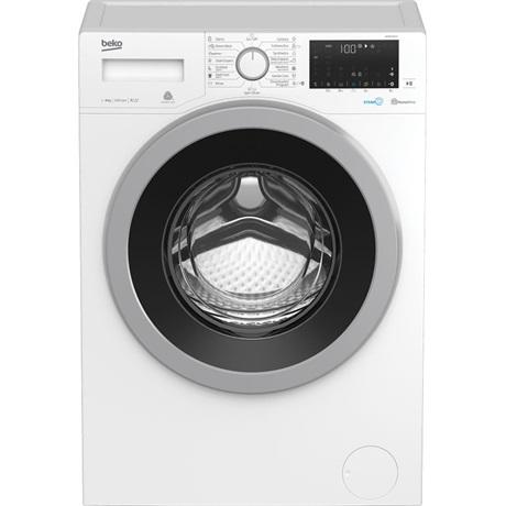 Beko elöltöltős keskeny mosógép