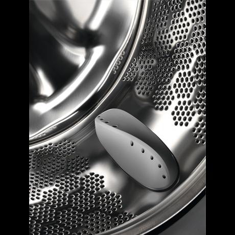 Electrolux elöltöltős mosógép C energiahatékonysági osztály