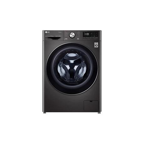LG elöltöltős mosógép gőz funkcióval
