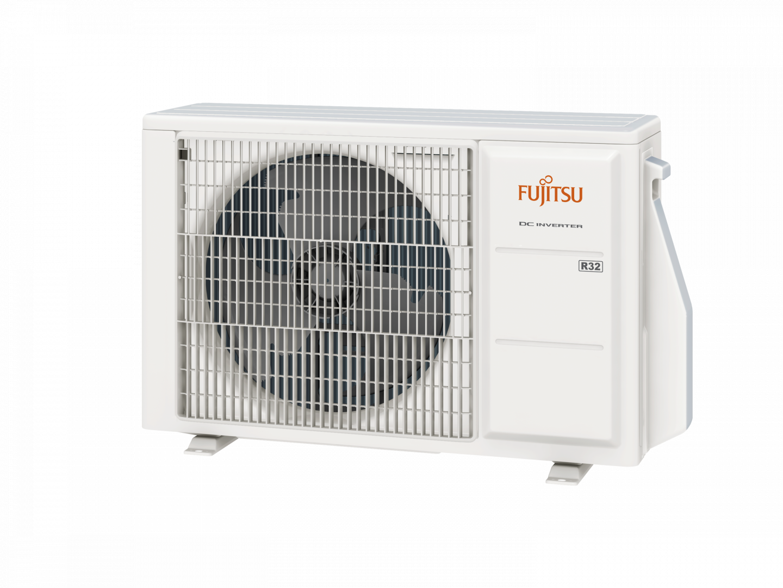 Fujitsu  ECO sorozat KPCA 2,5 kW