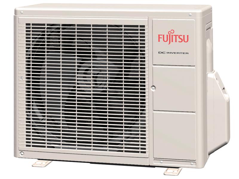 Fujitsu Standard sorozat LMCE 2,5 kW