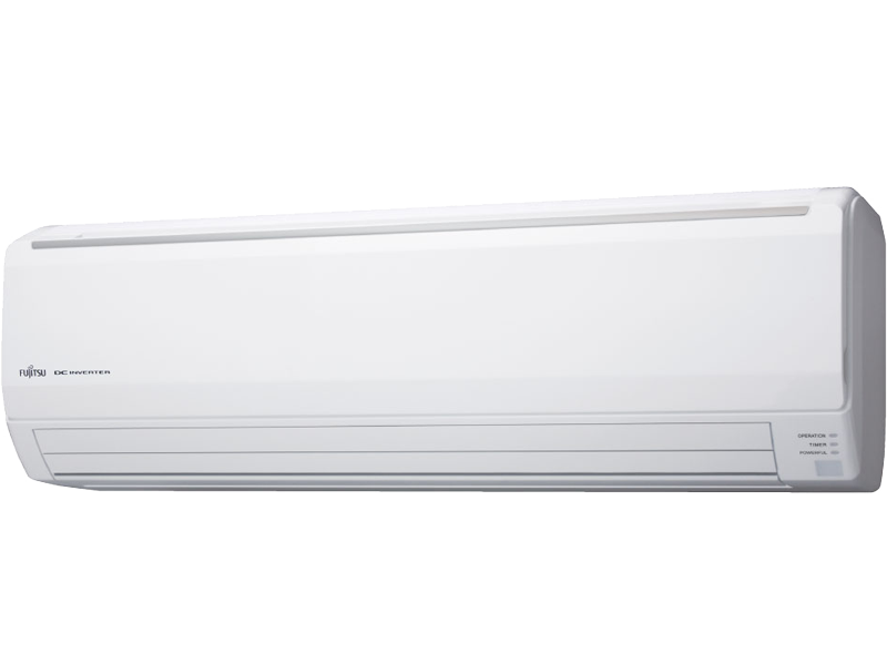 Fujitsu Standard sorozat LFCA 5,2 kW