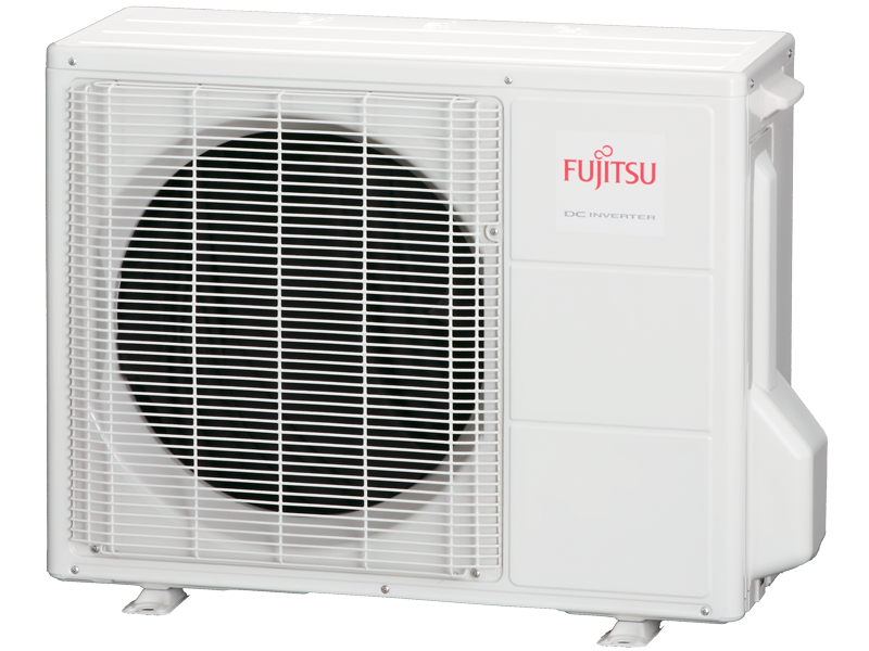 Fujitsu Standard sorozat LFCC 7,1 kW