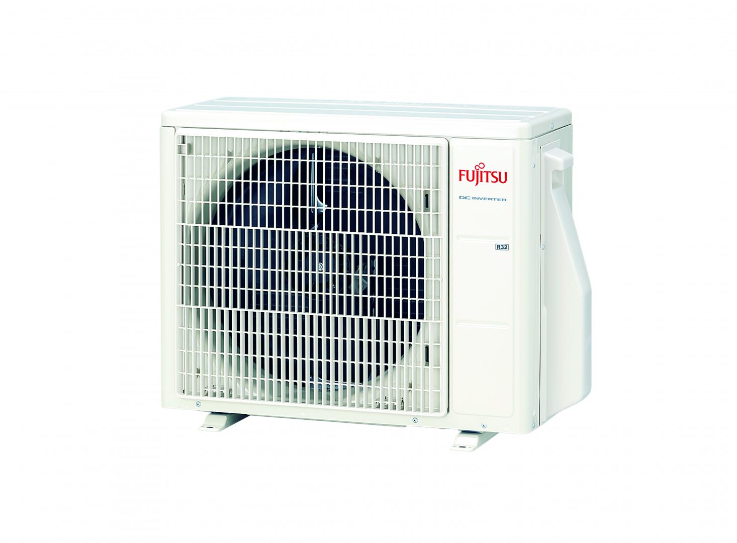 Fujitsu Standard sorozat KMTA 2 kW