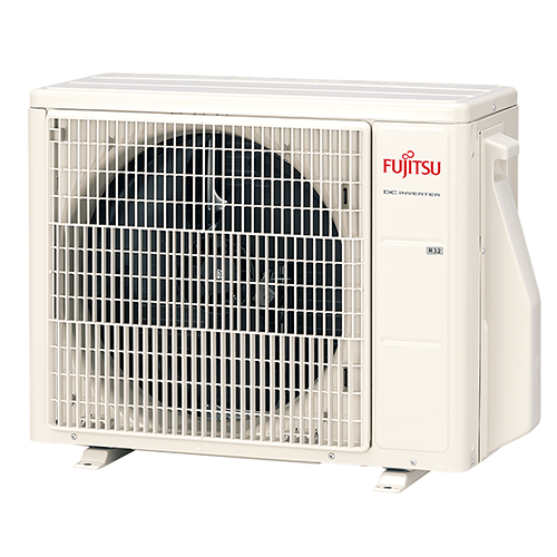 Fujitsu Design KE sorozat KETA-B 2 kW