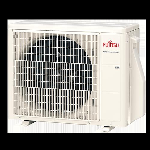 Fujitsu Design KE sorozat KETA 2,5 kW