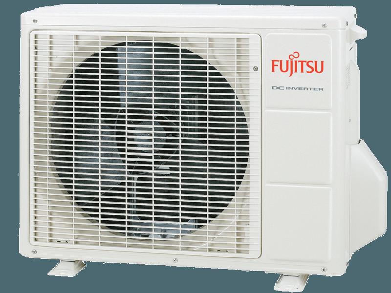 Fujitsu Server sorozat 8 kW