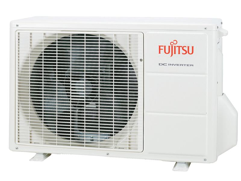 Fujitsu Standard sorozat LMCE 4 kW